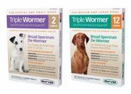Triple Wormer