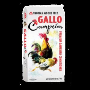 Gallo Campeón Gamebird Conditioner