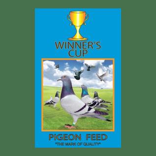 Winner's Cup Depurative Pigeon Feed