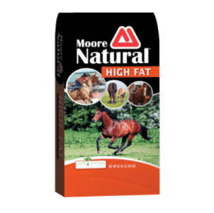 Thomas Moore Natural High Fat