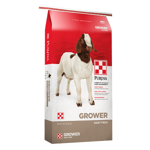 Purina Goat Grower 16 DQ .0015