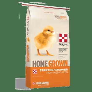 Purina Home Grown Starter/Grower