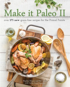 Review ~ Make it Paleo 2 | Moroccan Short Ribs