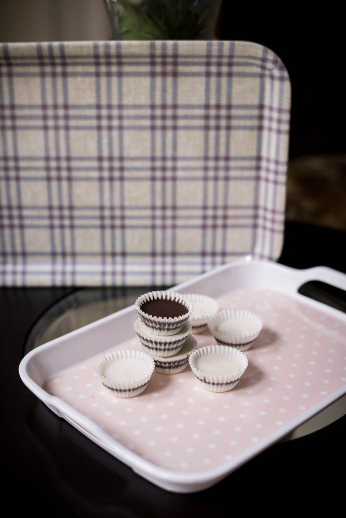 Keto Peppermint Patties