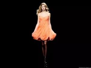 CD52 – Evening Dress Girls