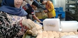 Lembang Kabupaten Bandung Barat