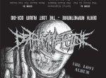 Death Amphetamine - The Lost Album Cassette (Panzerbastard)