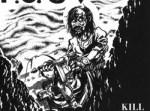 F.U.'s - Kill For Christ LP (180 gram vinyl)
