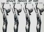 "Butthole Surfers 'Brown Reason To Live"" 12"" Vinyl EP'"