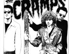 Cramps 'Band That Time Forgot' Red Vinyl EP