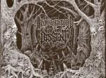 "Hellbastard / Dissent -split 7"" Vinyl EP"