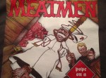 Meatmen - Pope On A Rope T-Shirt
