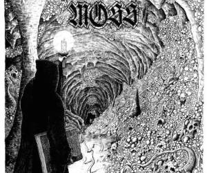 Moss - Sinister History Vol 1 LP