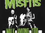 Misfits - Walk Among You LP (Live 4/23/83 Michigan Ballroom)