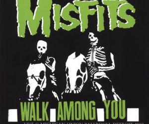 Misfits - Walk Among You LP (Live 4/23/83 Michigan Ballroom)