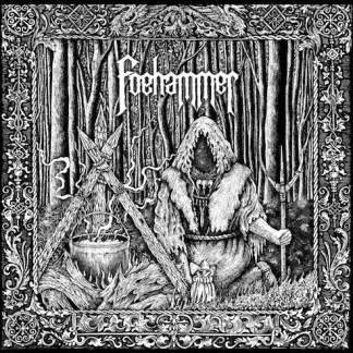 Foehammer - S/T LP