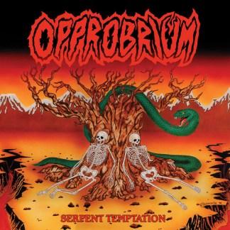 Opprobrium - Serpent Temptation LP (Incubus)