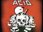 Acid - S/T LP