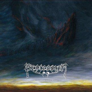 Procession - To Reap Heavens Apart LP (electric blue vinyl)