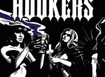 Hookers - Horror Rises From The Tombs LP