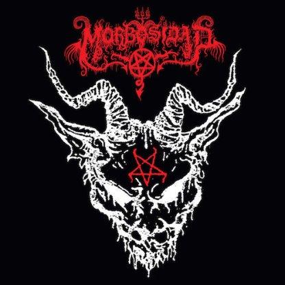 Morbosidad - S/T LP