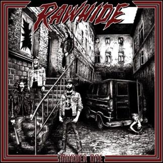 Rawhide - Murder One LP