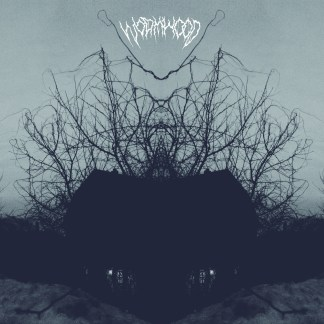 Wormwood CD w/Patch! (Doomriders)