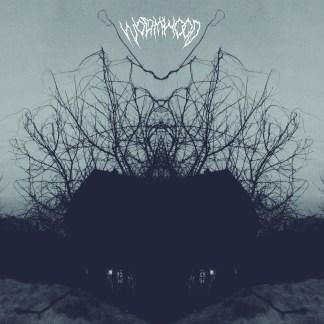 Wormwood - S/T LP (Doomriders)