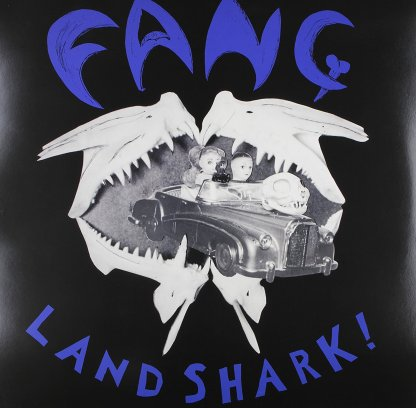 Fang - Landshark LP