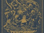 DOPETHRONE - Hochelaga LP (blood red vinyl)