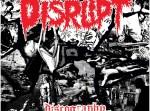 Disrupt - Discography Box Set 4LP (color vinyl)