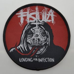 woven patch sample picture