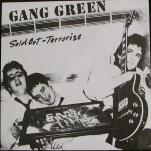 ganggreensoldout