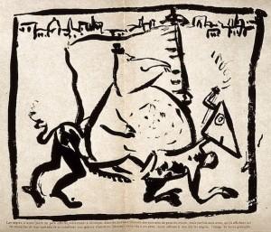 Pierre Bonnard Almanach