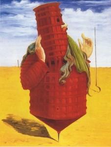 Max Ernst Ubu