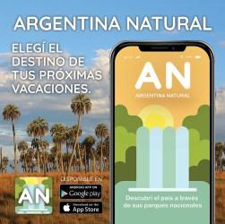 APP Argentina Natural