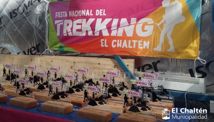 Fiesta Nacional del Trekking de El Chaltén