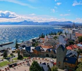 Bariloche vuelve el turismo.