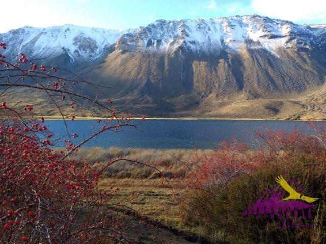 Laguna Willimanco, busca aportar al desarrollo turístico de Esquel.