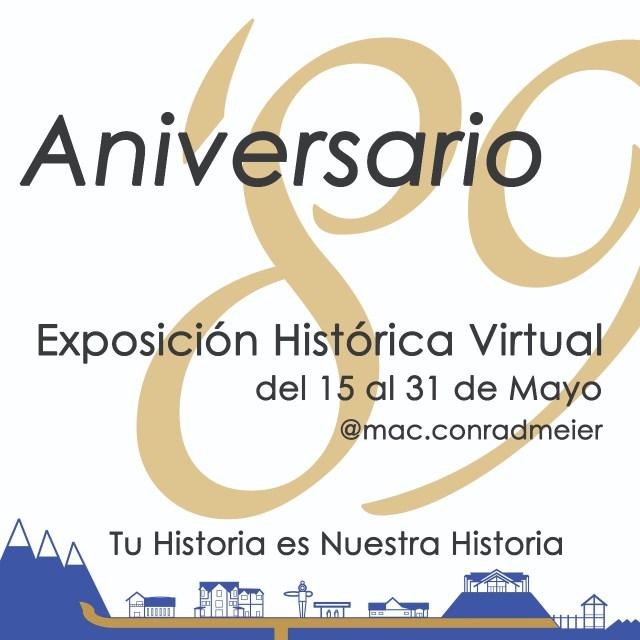 Actividades aniversario Villa La Angostura