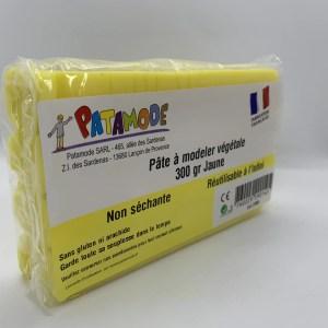 pain jaune