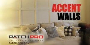 Accent Walls By PatchPro PDX