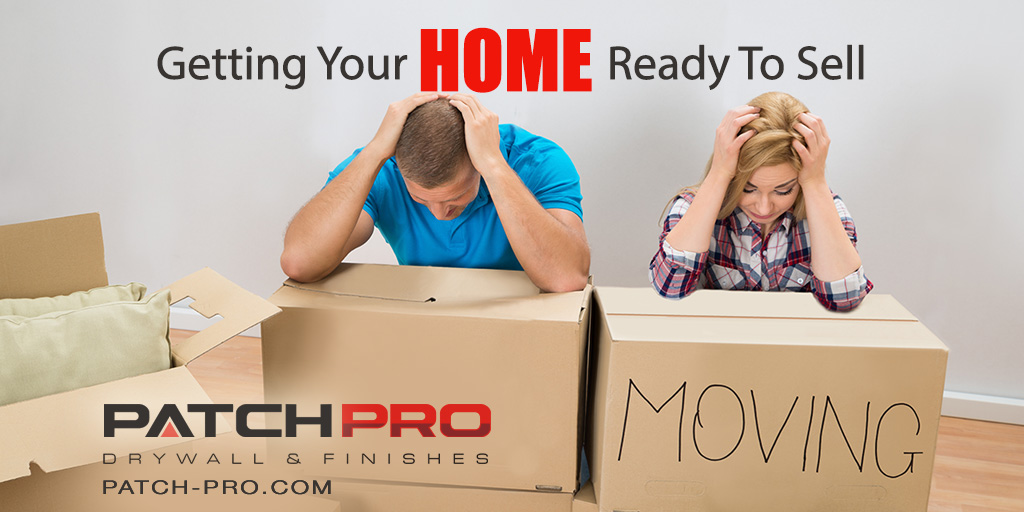 Getting your Portland home ready to sell.