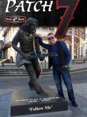 Rory Gallagher - Patch7 Rock & Blues Band