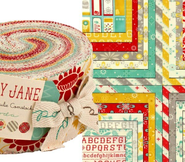 Baby Jane Jelly Roll