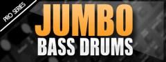 Jumbo Bass Drums