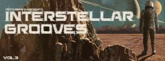 Interstellar Grooves Vol.3