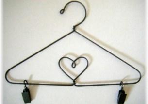 hanger, panyangkut baju, loves, penyangkut baju love, love hanger, hanger creative
