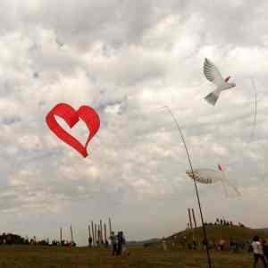 Drachenfest WiB Love