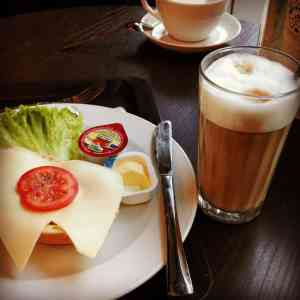 lieblingsfrühstück